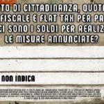 Sondaggi politici Ipsos: manovra, secondo 48% italiani non ci sono soldi