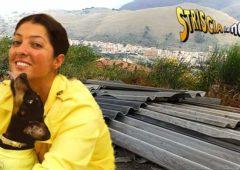 Stefania Petyx aggredita a Palermo, come sta e reazioni della politica
