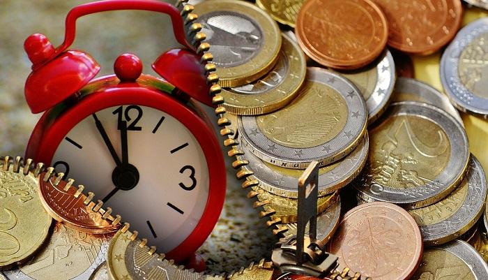 Tfr e Tfs con pensione anticipata