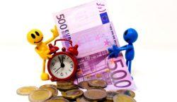 TFR e TFS: penalizzazione con Quota 100, importo liquidazion