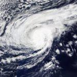 uragano leslie provoca ingenti danni in portogallo