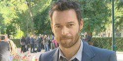 Giorgio Marchesi: moglie, film e carriera, chi è l'attore