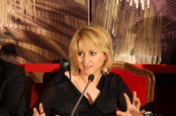 Luciana Littizzetto: figli adottivi e marito, la carriera de