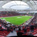 Leverkusen-Stoccarda