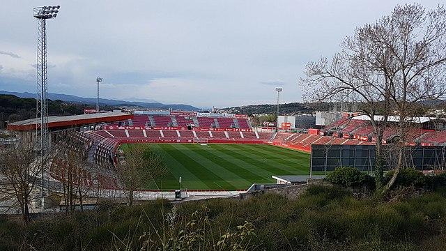 Girona-Atletico Madrid