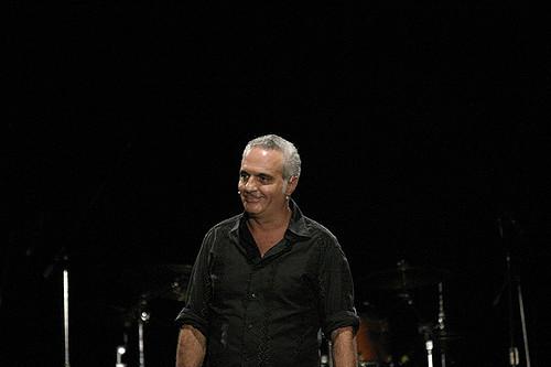 Biografia Giorgio Panariello