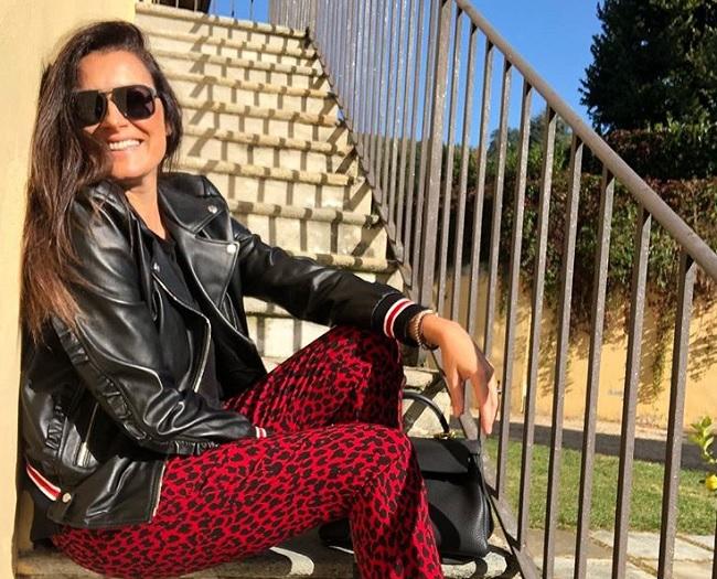 Alena Seredova a Verissimo: 'Gigi Buffon? Una delusione enorme'