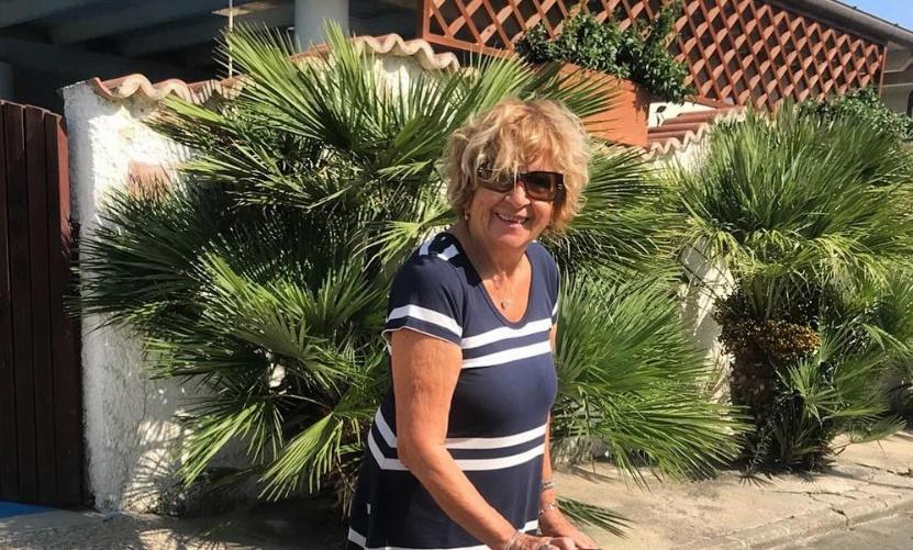 Anna Moroni morta la sorella chi era L'annuncio di Elisa Isoardi ok