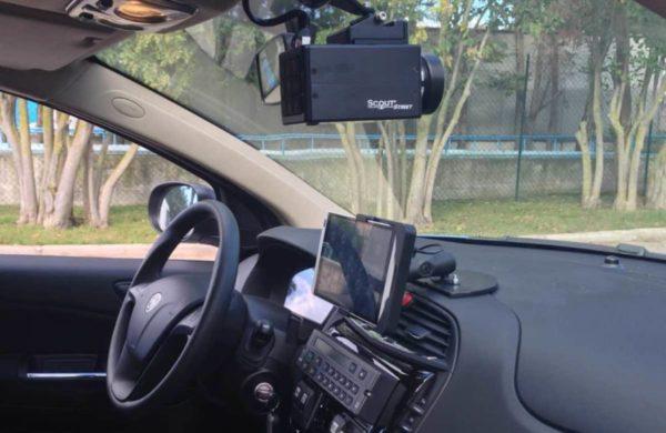 Autovelox invisibili Scout Speed dove si trovano e come funzionano ok