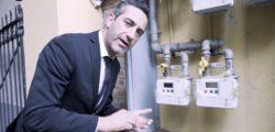 Bolletta gas: truffa maxi consumi sul contatore, arriva la class action