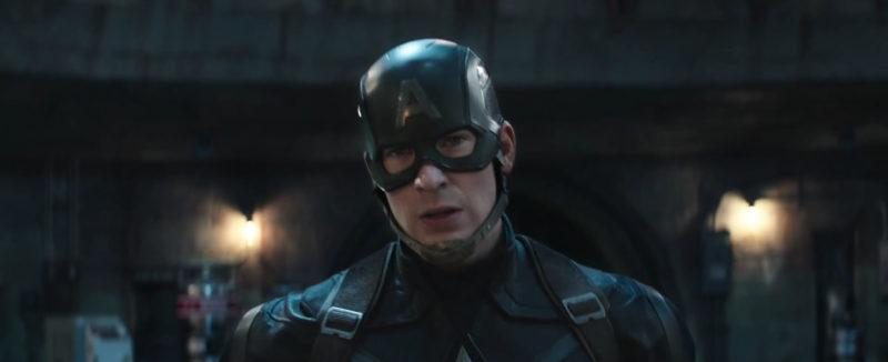 Captain America: Civil War: trama e cast del film, stasera in tv Rai 2