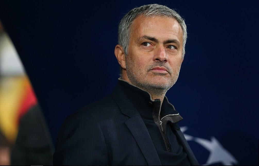 José Mourinho ha sempre parole al miele per l'Inter
