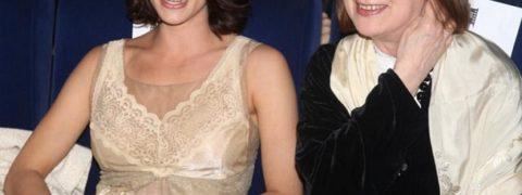 Daria Nicolodi oggi figli e carriera, chi è la madre di Asia Argento