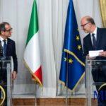 Governo ultime notizie trattativa segreta Tria-Moscovici su cambio LdB