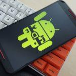 Ripristino android