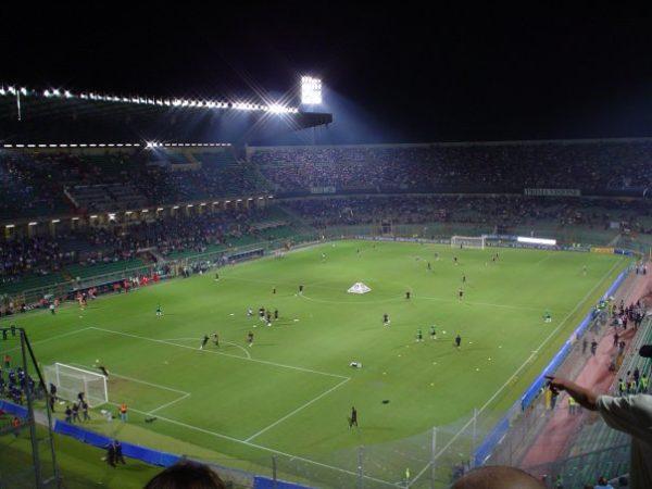 Dove Vedere Palermo Benevento In Diretta Streaming O In Tv Serie B