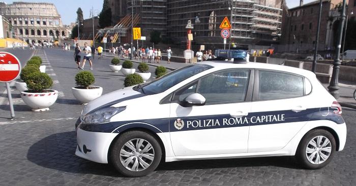 Concorso vigili urbani Roma 500 assunzioni