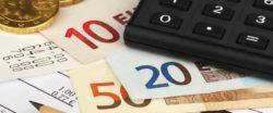Prelievi o versamenti conto corrente, le 5 operazioni a risc