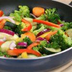 dieta verdure cotte