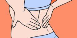 Legge 104 Inps con mal di schiena: come avere agevolazioni e