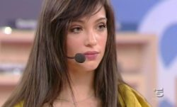Lorella Boccia: età, fidanzato e carriera. Chi è la conduttr