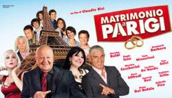 Matrimonio a Parigi: trama e cast del film con Massimo Boldi