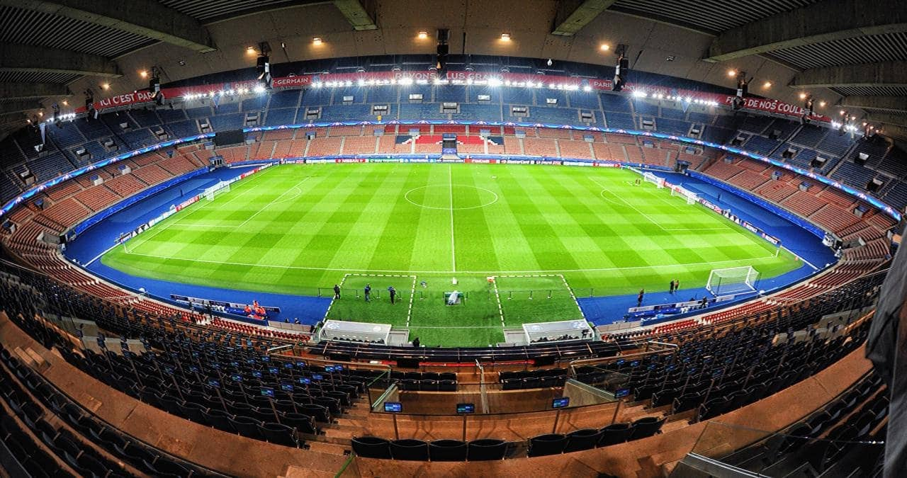 PSG-Liverpool