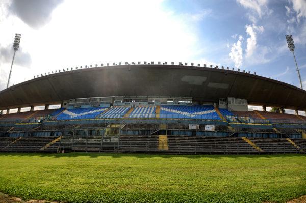 stadio mario rigamonti di brescia. SI gioca brescia-livorno, Serie B 2018/2019