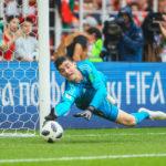 Verso il Pallone d'Oro 2018: Thibaut Courtois, il gigante Belga