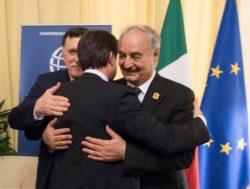 Vertice Libia: si è concluso con un nulla di fatto?