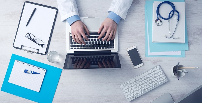 Visita fiscale Inps deontologia medico