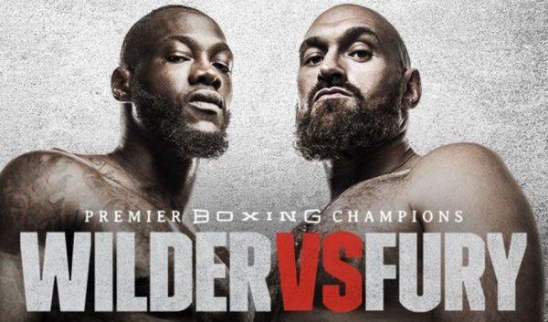 Boxe, il match tra Wilder e Fury termina in un pareggio