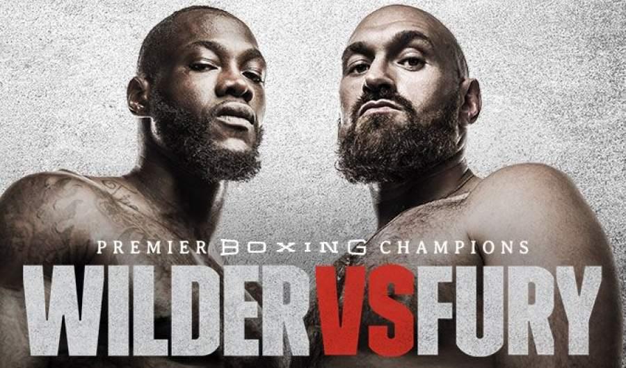 boxe  wilder vs fury  il ritorno di gipsy king