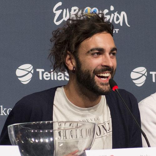 Marco Mengoni: fidanzato e album Atlantico, la carriera del cantante