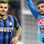 A che ora giocano Juventus, Napoli, Inter e Milan   Serie A