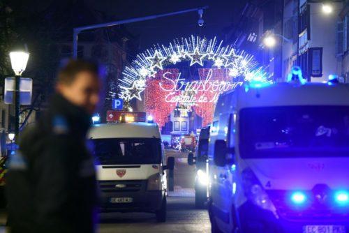 Attentato Strasburgo: l'ultimo di una lunga serie