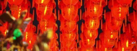 Capodanno cinese 2019 data anno del maiale e feste in Italia ok ok