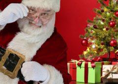 Babbo Natale esiste si o no? La verità e quando è meglio scoprirla
