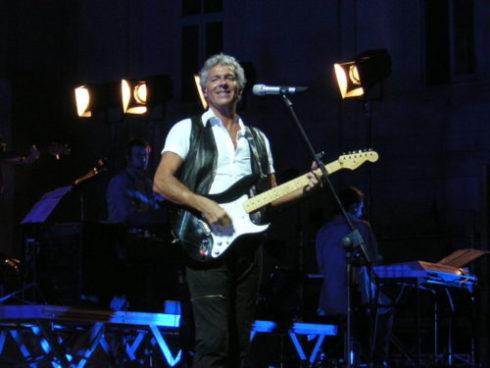 Claudio Baglioni: canzoni, figlio e moglie. La carriera
