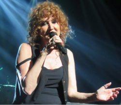 Fiorella Mannoia: canzoni, compagno e vita privata. La carri