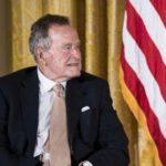 George Bush senior è morto malattia e causa della morte. La carriera ok