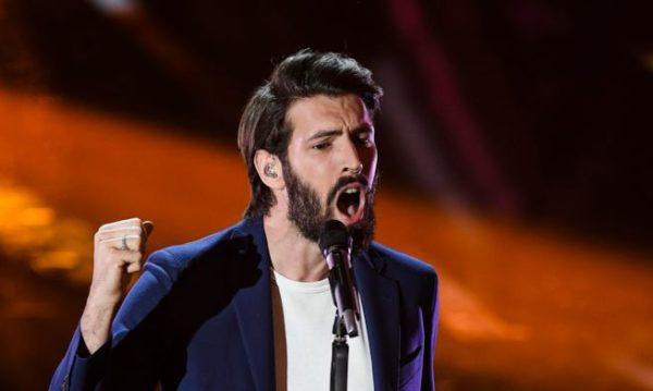 Giovanni Caccamo: carriera, canzoni e curiosità. Chi è