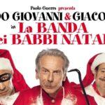 La banda dei Babbi Natale: trama e cast del film su Canale 5
