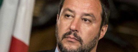 """sondaggi elettorali, Pensioni ultima ora Quota 100, Salvini """"Ecco tutte le bufale"""""""