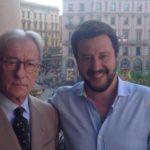 Pensioni ultime notizie Quota 100, Feltri Fornero meglio di Salvini