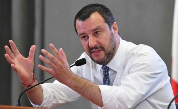 Come funziona la flat tax per i dipendenti lanciata da Salvini