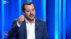 """Pensioni ultime notizie: Salvini su Quota 100 """"Fornero è una"""