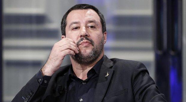 """Reddito di cittadinanza 2019 ultime notizie Salvini """"0 euro ai furbi"""""""