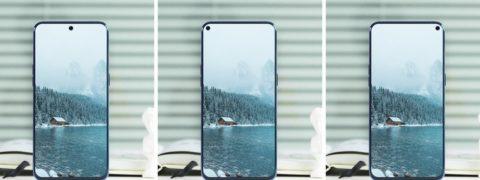 Samsung Galaxy A8S 2019: prezzo, uscita in Italia e scheda tecnica