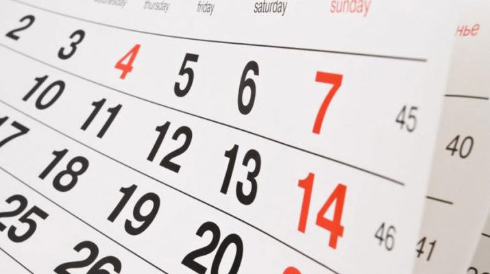 Santa Lucia Calendario.Santa Lucia 2018 Giorno Piu Corto Dell Anno E A Che Ora Fa Buio